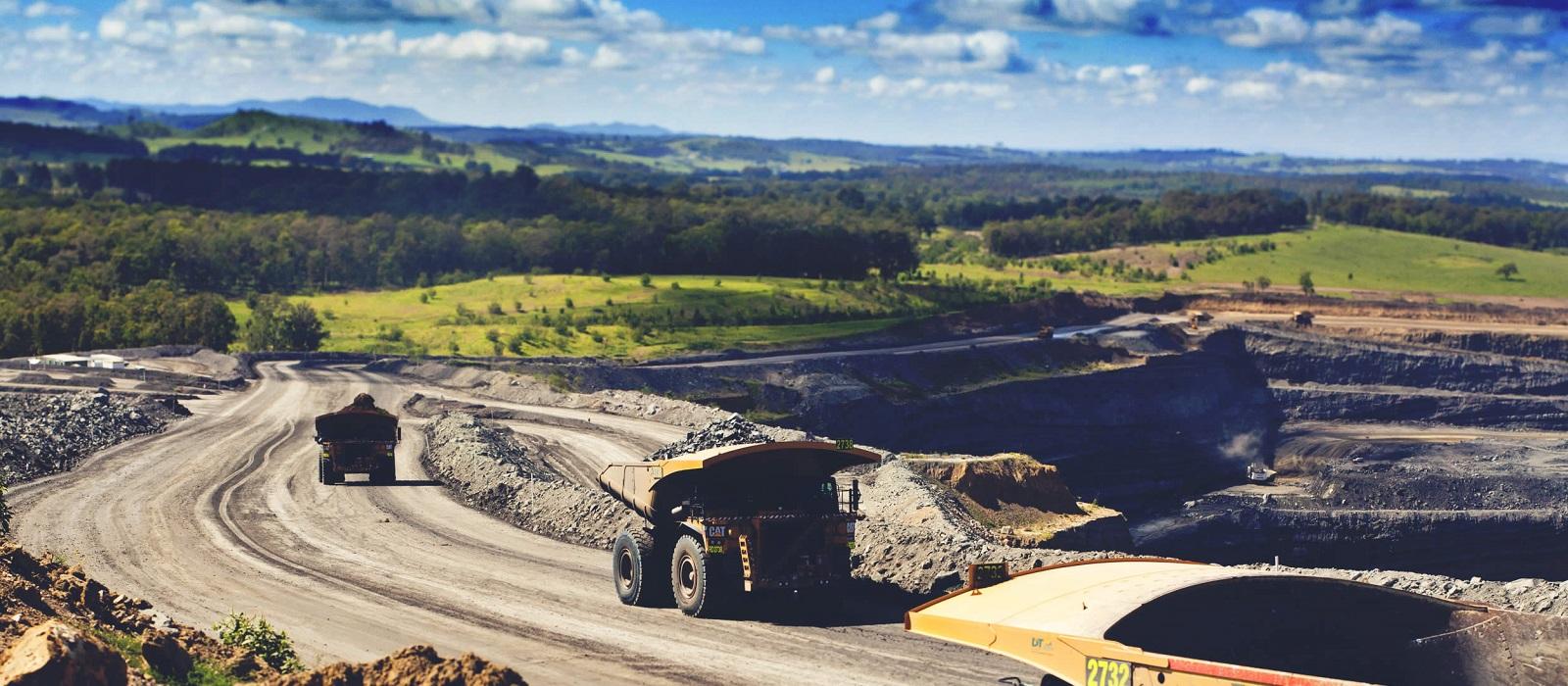 Maden Sahası Arama & Maden Analizi